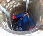 Выкопать колодец под ключ в Московской области