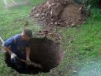 Выкопать колодец под ключ